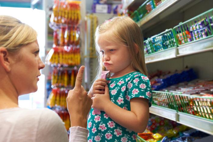Masz tylko chwilę aby wpłynąć na nawyki dziecka