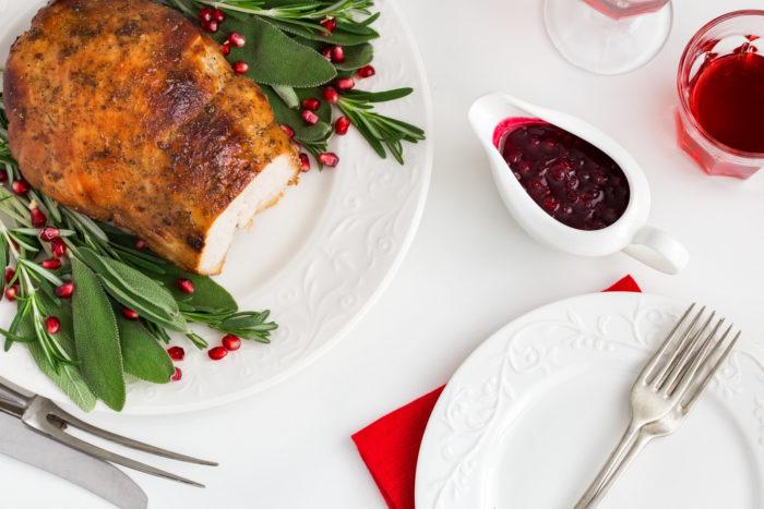 Jak odchudzić świąteczne potrawy tak, żeby nikt się nie zorientował!?