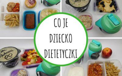 Co je dziecko dietetyczki cz. II