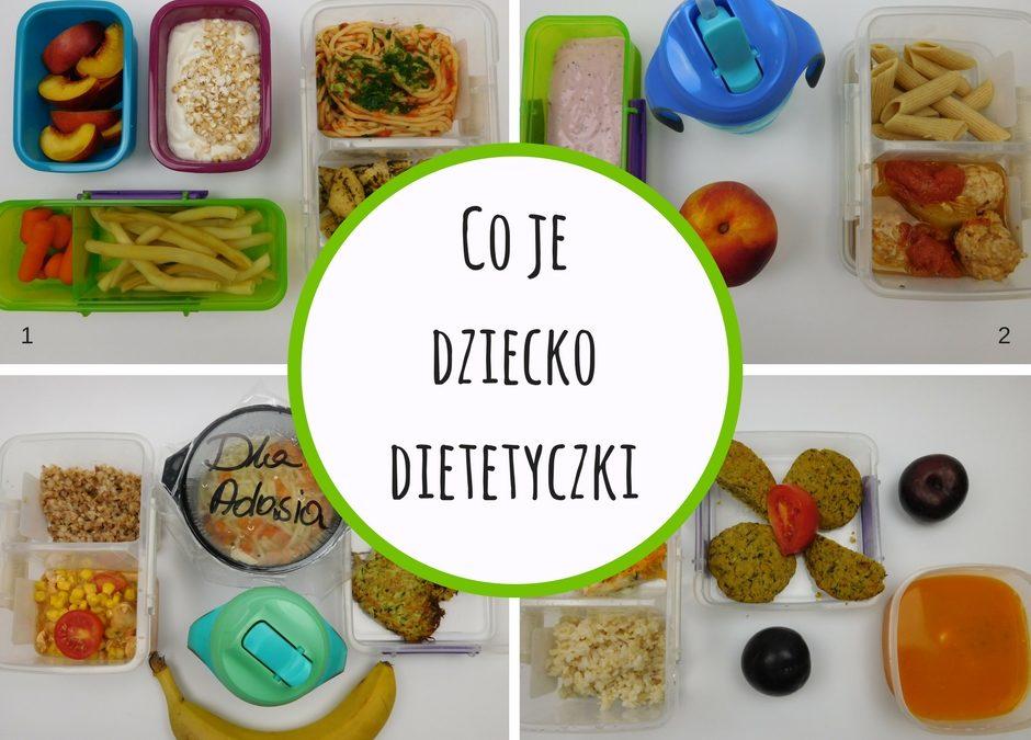 Co je dziecko dietetyczki cz.1